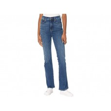 Woman's Madewell Skinny Flare Jeans in Abney Wash Abney Wash LMVIA336