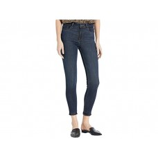 Women DL1961 Florence Mid-Rise Ankle Skinny in Mesquite Mesquite UFDXG857
