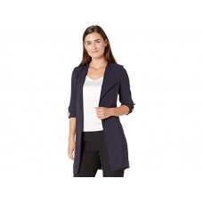 Woman's Tommy Hilfiger Duster Jacket Midnight WPHCF142