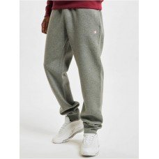 Champion Men Sweat Pant Basic II in grey cotton 38% polyester New Arrival VFLFW883