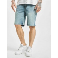 Urban Classics Men Short Relaxed Fit Jean in blue Discount LWLDL990