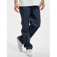 Dickies Men Chino Original 874 Work in blue polyester; 35% cotton Top Sale NEETH440