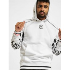 Carlo Colucci Men Hoodie Colucci in white Selling Well JCVON617