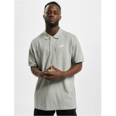Nike Men Poloshirt CE Matchup PQ Polo in grey Cut Off BODRL701