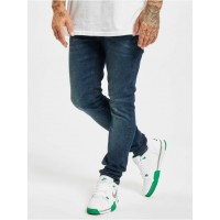 Only & Sons Men Skinny Jeans Onswarp Life MA 9809 in blue cotton 2% elastane New Arrival SGFUQ526