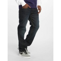 Rocawear Men Straight Fit Jeans TUE Relax Fit in blue Designer XFDTK660