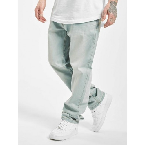Rocawear Men Straight Fit Jeans TUE Relax in blue For Sale KNKRQ965