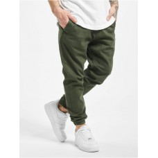 DEF Men Antifit Carter in olive cotton 30% polyester 3% elastane Selling Well AQRWP847