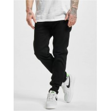 2Y Men Slim Fit Jeans Gibson in black cotton 3% elastane For Sale OICUA381