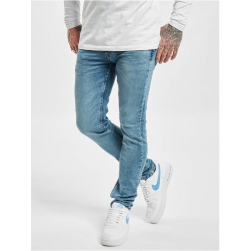 Only & Sons Men Slim Fit Jeans onsLoom Life L Blue Hy Pk 8653 Noos in blue cotton 26% polyester 2% elastane Sale MIMLL495