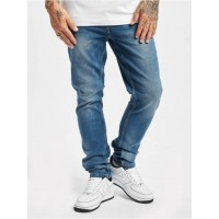 Only & Sons Men Slim Fit Jeans Onsloom Life PK 0481 Slim Fit in blue cotton 1% elastane For Sale YEHXF514